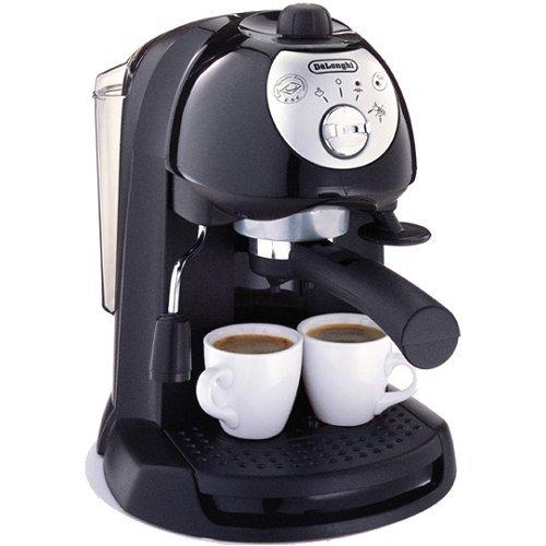DeLonghi BAR32 Retro Espresso Review