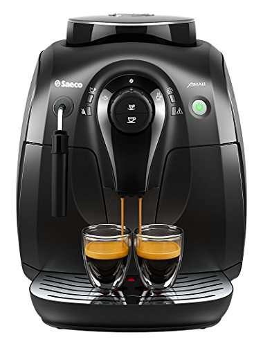 Saeco HD8645-47 X-Small Vapore Espresso Machine