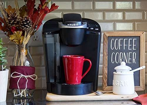 What Users Saying About Keurig K55 Coffee Maker