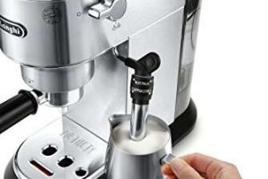 DeLonghi EC685M Review - Truly how durable and considerable?