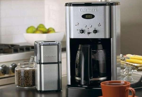 Best Cuisinart coffee maker reviews