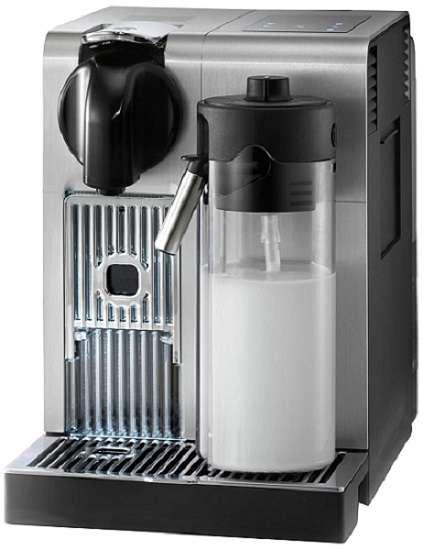 De'Longhi EN750MB Lattissima Pro Espresso Machine