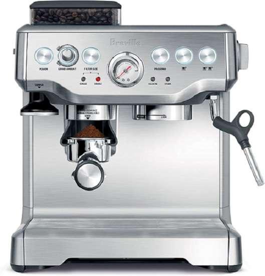 Breville BES860XL Espresso Machine