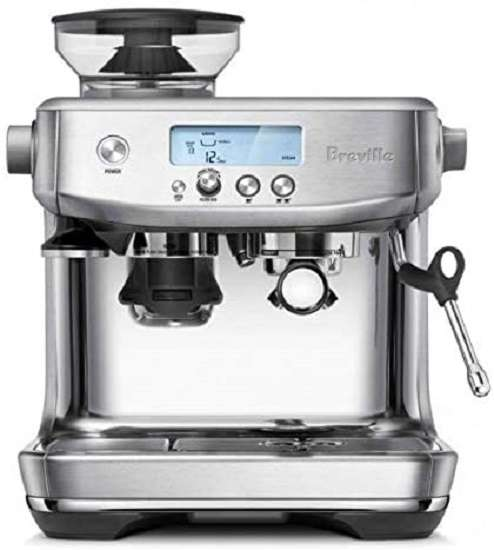 Breville Barista Pro BES878 Espresso Machine