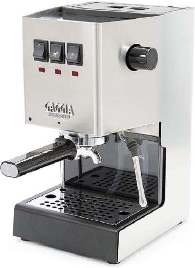 Gaggia RI9380 Classic Pro Espresso Machine