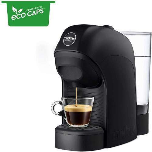 Lavazza espresso machine reviews - Lavazza A Modo Mio Tiny Espresso Coffee Machine