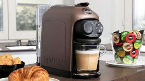 Lavazza espresso machine reviews 2020