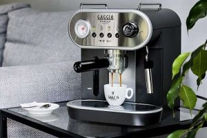 Gaggia espresso machine reviews
