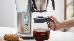Breville Drip Coffee Makers Reviews