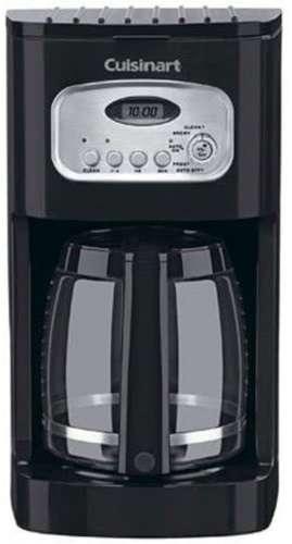 Cuisinart DCC-1100BK Coffeemaker
