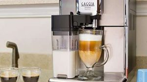 Gaggia Anima Prestige Automatic Coffee Machine Review