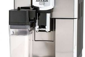 Gaggia Anima Prestige Review