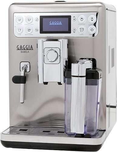 Gaggia RI9700 Babila Espresso Machine