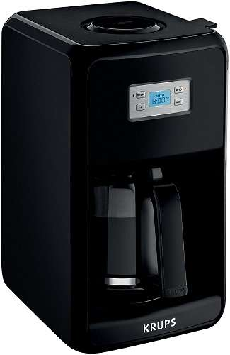 KRUPS EC311050 Savoy Coffee Machine