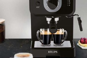 Krups XP3208 Review