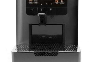 Lavazza LB 2317 Review
