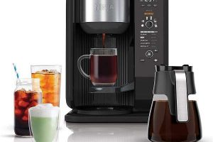Ninja CP301 Coffee Maker Review