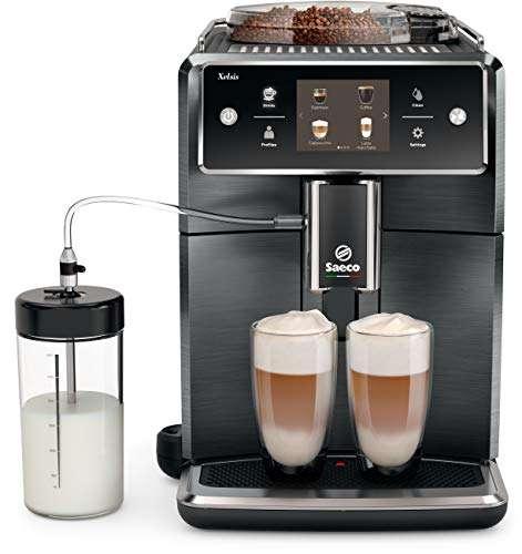 Saeco Xelsis SM7684 super Automatic Espresso Machine