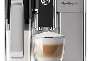 Saeco Picobaristo Review