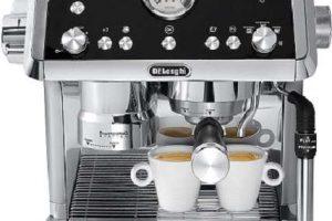 De'Longhi EC9335M La Specialista Espresso Machine Review