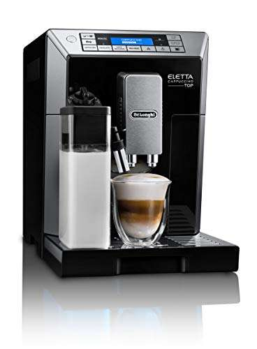 Delonghi Eletta Review - How its worthy enough for users?