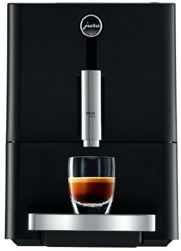 Jura ENA Micro 1 Review - Truly its better than Delonghi?