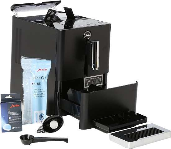 Key Features of Jura ENA 1 Automatic Coffee Machine
