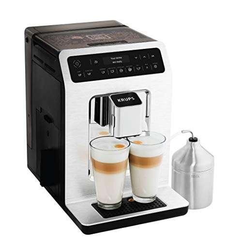 Krups EA89 Deluxe Super Automatic Espresso Machine