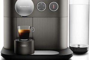 Nespresso Expert EN350G Espresso Machine Review
