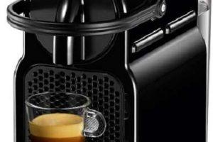 Nespresso Inissia Espresso Maker Review