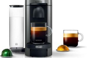 Nespresso vertuoplus Reviews
