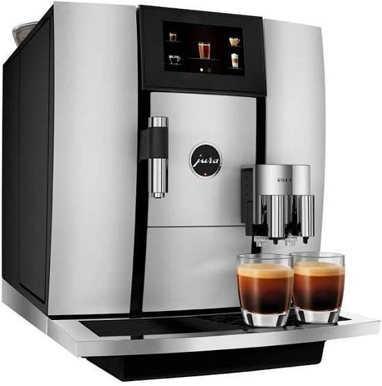 What Are Users Saying About Jura GIGA 6 Automatic Coffee Machine