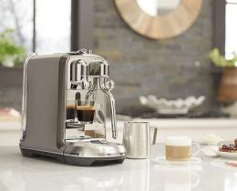 breville-nespresso usa bne800bssusc Review
