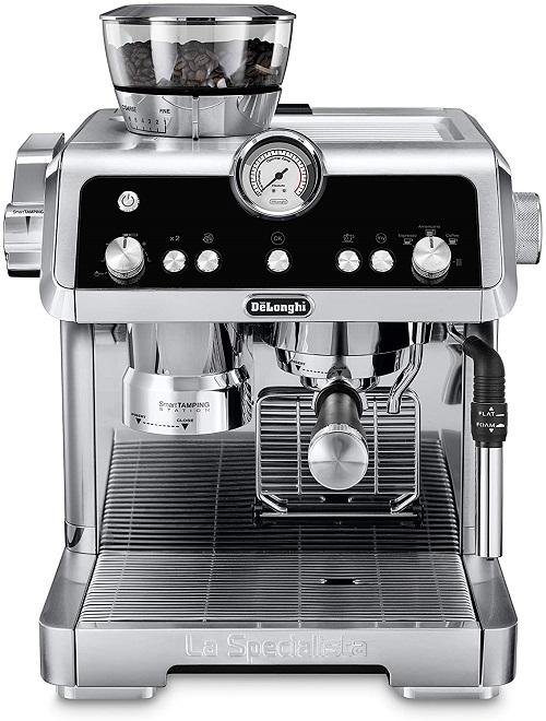 DeLonghi EC9335M Espresso Machine