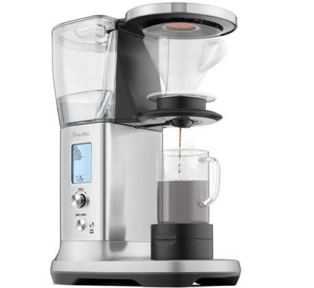 Breville Precision Brewer BDC455BSS Review