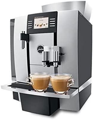 Compare Jura GIGA 6 and Jura 15089 GIGA W3 Automatic Coffee Machine