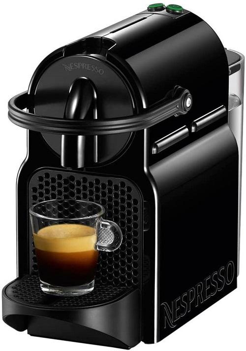 Nespresso Inissia D40 Review