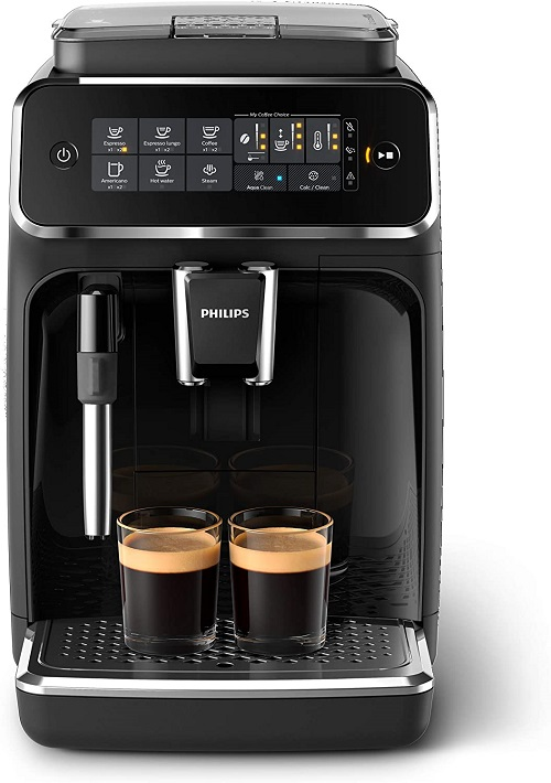 Philips 3200 Espresso Machine
