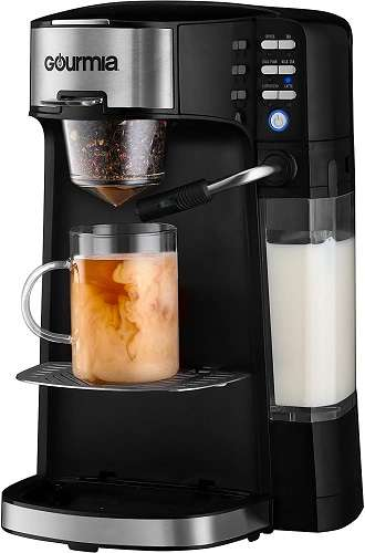 Gourmia GCM6000 Coffee Maker