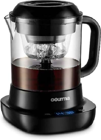 Gourmia GCM6850 Automatic Coffee Maker