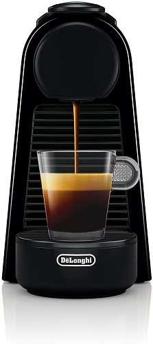 Nespresso Essenza Mini Original Latte And Espresso Machine