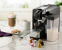 Top 5 Gourmia Coffee Maker Reviews