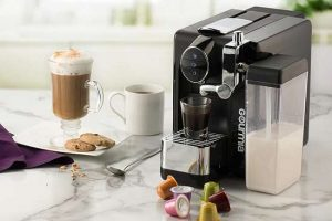 Top 5 Gourmia Coffee Maker Reviews