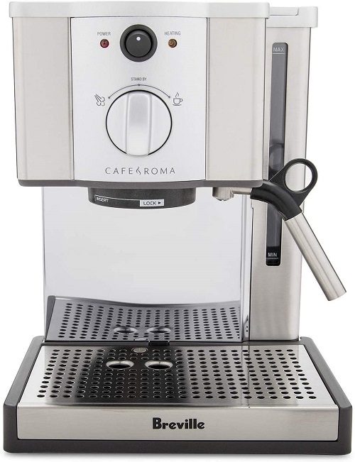 Breville ESP8XL Espresso Machine