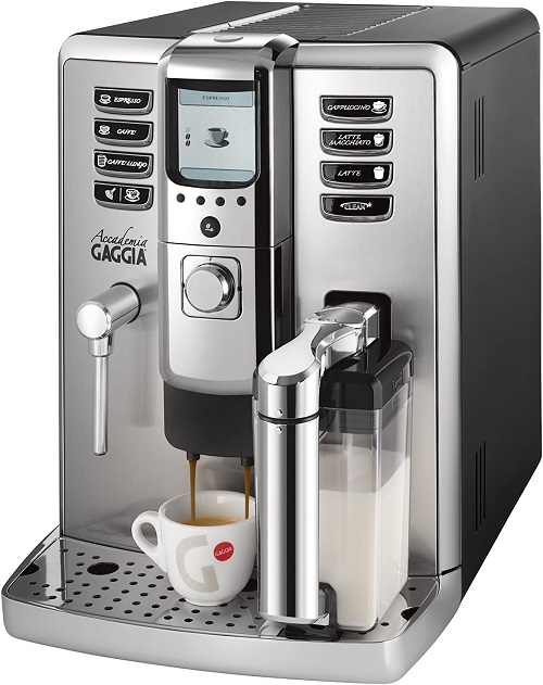 Gaggia 1003380 Espresso Machine