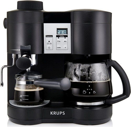 Krups XP160050 Review