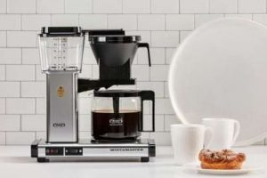 Technivorm Coffee Maker Reviews