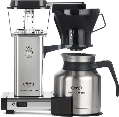 Technivorm Moccamaster 79212 KBTS Coffee Maker