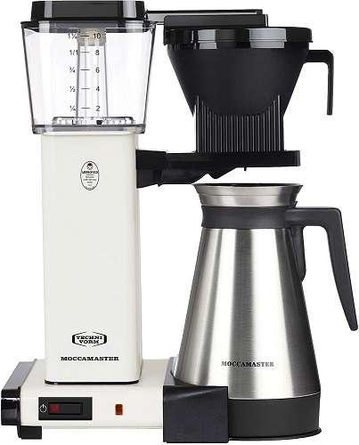 Technivorm Moccamaster 79318 KBGT Coffee Maker