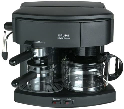 Krups 985-42 II Espresso Machine